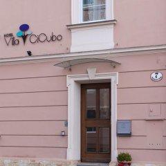 Отель Urban Stay Villa Cicubo Salzburg Австрия, Зальцбург - 3 отзыва об отеле, цены и фото номеров - забронировать отель Urban Stay Villa Cicubo Salzburg онлайн вид на фасад фото 2