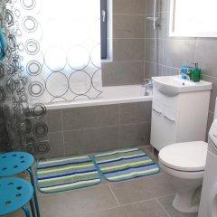 Hostel Wola Park ванная