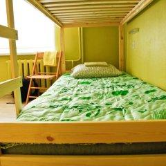 Хостел Квартира 55 Улучшенный семейный номер с двуспальной кроватью фото 2