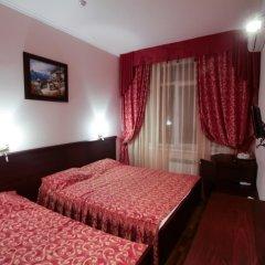 Гостиница Катран комната для гостей фото 2
