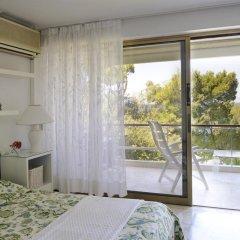 Отель Kavouri Flat Греция, Афины - отзывы, цены и фото номеров - забронировать отель Kavouri Flat онлайн комната для гостей фото 4