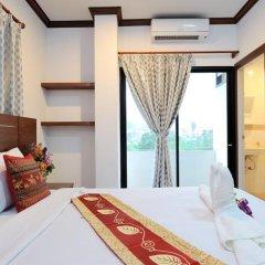 Отель Nnc Patong House комната для гостей фото 4
