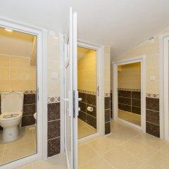 Paradise Airport Hotel 3* Стандартный номер с различными типами кроватей (общая ванная комната) фото 5
