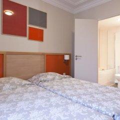Est Hotel 3* Стандартный номер разные типы кроватей фото 6