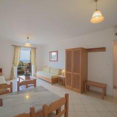 Отель Century Resort 4* Апартаменты с различными типами кроватей фото 4