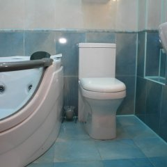 Апартаменты Альянс на Газетном ванная