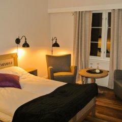 Отель Dale Gudbrands Gard 4* Стандартный номер с различными типами кроватей