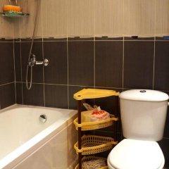 Отель Dom-El Real Apartments Amphora Болгария, Свети Влас - отзывы, цены и фото номеров - забронировать отель Dom-El Real Apartments Amphora онлайн ванная фото 2
