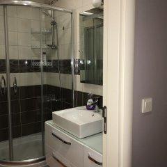 Отель Ramona Bosphorus ванная фото 2
