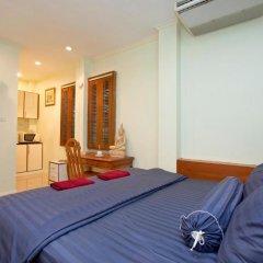Апартаменты Argyle Apartments Pattaya Студия фото 15