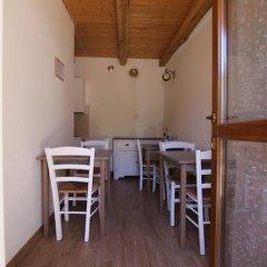 Отель La Pepanella Хон питание фото 2