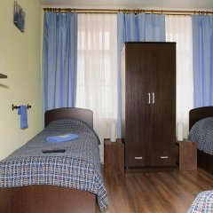 Гостевой Дом Райский Уголок Номер категории Эконом с различными типами кроватей фото 11