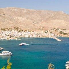 Отель Kalymnos residence Греция, Калимнос - отзывы, цены и фото номеров - забронировать отель Kalymnos residence онлайн пляж