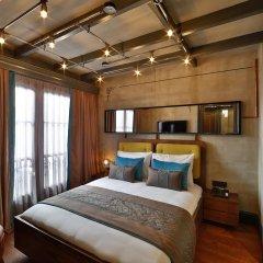 Sanat Hotel Pera Boutique 3* Стандартный номер с различными типами кроватей фото 8