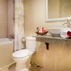 Saga Hotel 2* Улучшенный номер с различными типами кроватей фото 4