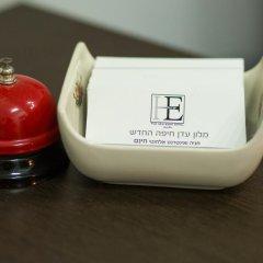 Eden Hotel 3* Стандартный номер фото 4