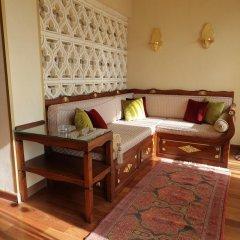 DeLuxe Golden Horn Sultanahmet Hotel комната для гостей фото 3