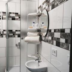 Mini-hotel SkyHome 3* Стандартный номер с различными типами кроватей фото 26