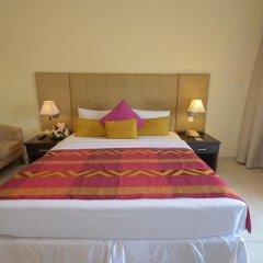 Parkside Suites Hotel Apartment 4* Студия Делюкс с различными типами кроватей фото 8