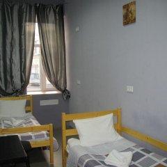 Hostel Tverskaya 5 Стандартный номер разные типы кроватей фото 4