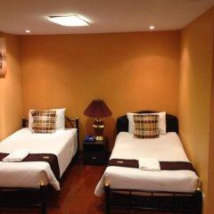 Отель China Guest Inn Бангкок детские мероприятия фото 2
