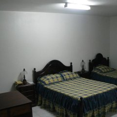 Отель Hospedaria JSF комната для гостей фото 2
