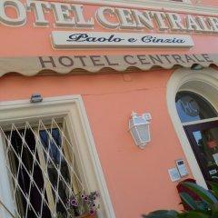 Hotel Centrale Лорето развлечения