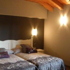 Отель Casa Cosculluela комната для гостей фото 5