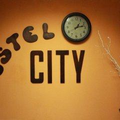 Гостиница Cityhostel интерьер отеля