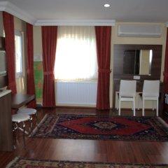 istanbul Queen Apart Hotel 3* Стандартный номер с различными типами кроватей фото 5