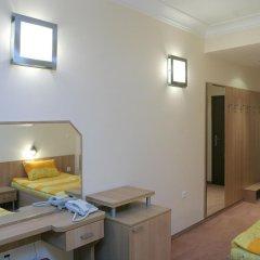 Hotel Ajax 3* Стандартный номер с различными типами кроватей фото 3