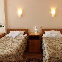 Гостиница Академическая РАНХиГC 3* Стандартный номер с двуспальной кроватью фото 6