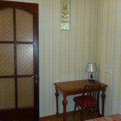 Отель Dzveli Tiflisi Апартаменты с различными типами кроватей фото 2