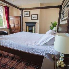 Отель The Royal At Hayfield комната для гостей фото 3