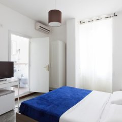 Отель Vatican Mansion B&B Стандартный номер с различными типами кроватей фото 9