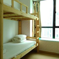 Sunshine Hostel (Guangzhou East Railway Station) детские мероприятия