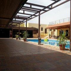 Darna Village Beach Hostel парковка
