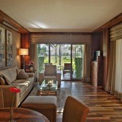 Gloria Serenity Resort 5* Люкс с различными типами кроватей фото 4