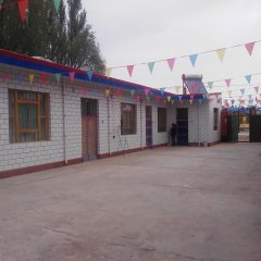 Отель Bai Shun Wang Farmstay