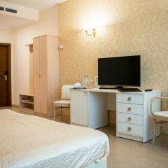 Отель Баккара 4* Стандартный номер фото 4