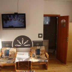 Отель Willa Strumyk Стандартный номер фото 6