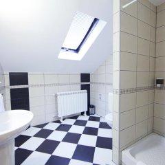 Отель Rooms Konak Mikan 2* Стандартный номер с различными типами кроватей фото 19