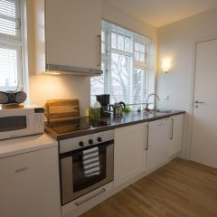 Отель Stavanger Housing As Solbakkeveien 12 3* Апартаменты с различными типами кроватей фото 10