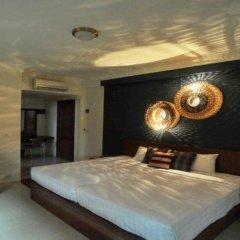 Viva Hotel 2* Улучшенный номер с различными типами кроватей фото 5