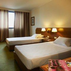 Hotel Real Parque 4* Стандартный номер разные типы кроватей фото 2