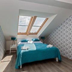 Апартаменты Comfortable Prague Apartments Апартаменты Премиум с 2 отдельными кроватями фото 5