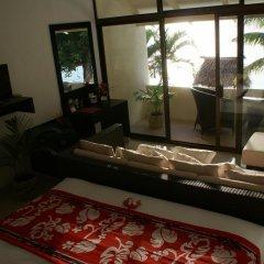 Отель Garden Island Resort Фиджи, Остров Тавеуни - отзывы, цены и фото номеров - забронировать отель Garden Island Resort онлайн спа фото 2