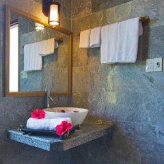 Отель Tropical Garden Homestay Villa 2* Стандартный номер с 2 отдельными кроватями