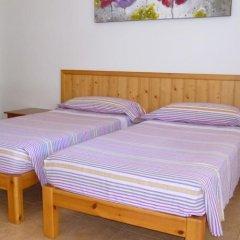 Отель Apartamentos Playa Calan Blanes Кала-эн-Бланес детские мероприятия