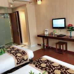 Shenzhen Haoyuejia Hotel Шэньчжэнь удобства в номере фото 2